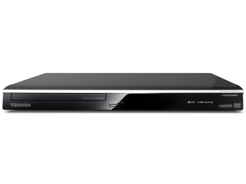 Toshiba Energy Star Dolby Digital Dvd Player With 1080p Up