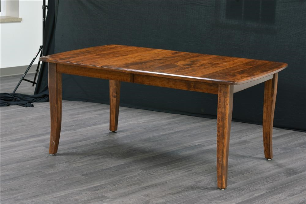 Amish Kitchen Tables