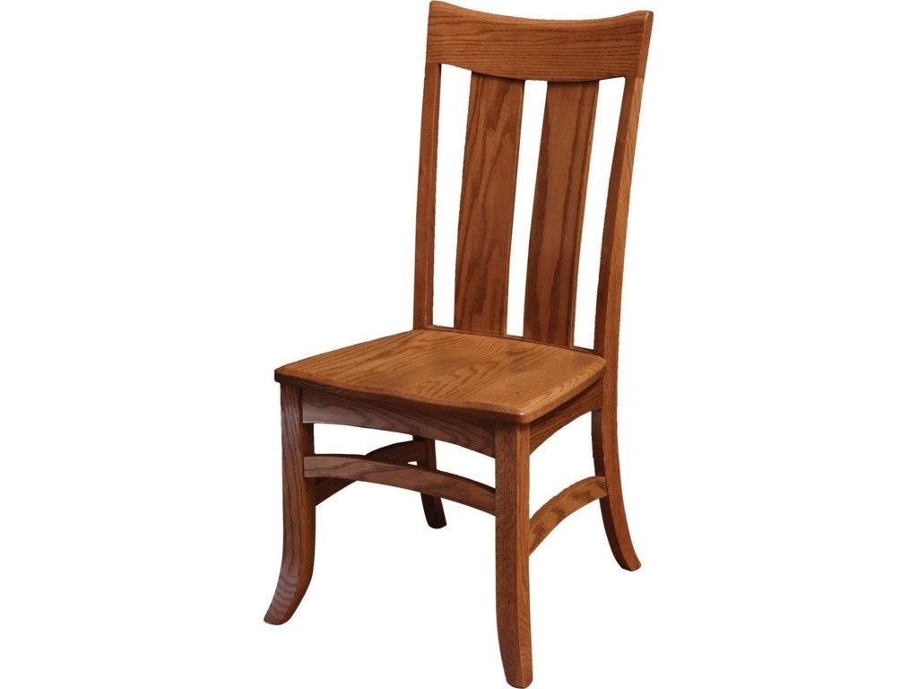 Rotmans Amish BiltmoreSide Chair