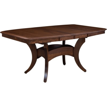 """42x66"""" Dining Table"""