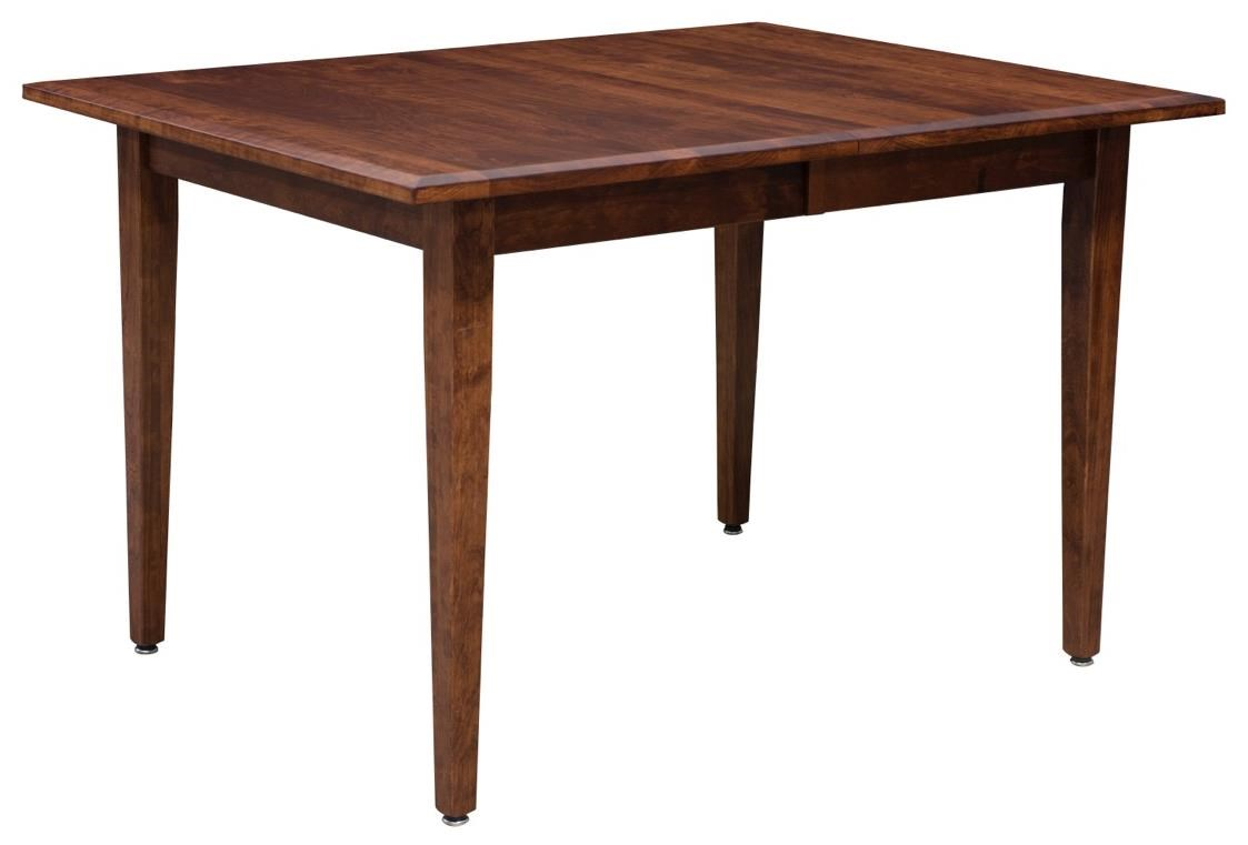 Genial Trailway Wood Freeportu003cbu003eCustomizableu003c/bu003e Dining Table W/ 2 ...