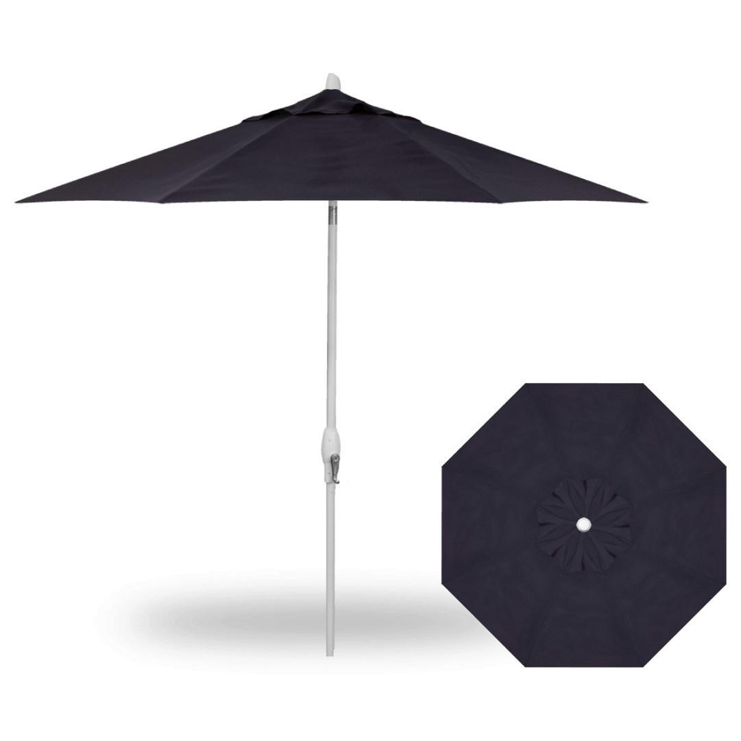 Treasure Garden Market Umbrellas 9u0027 Auto Tilt Market Umbrella
