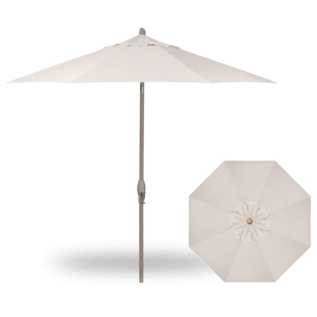 Treasure Garden Market Umbrellas 9u0027 Auto Tilt Market Umbrella   John V  Schultz Furniture   Umbrellas