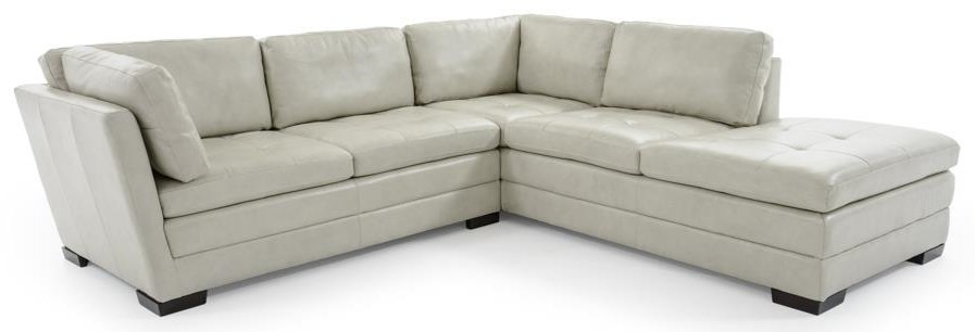 tufted furniture trend. Wonderful Trend Trend Resources International Emmerson2 Pc Leather Sectional  For Tufted Furniture S