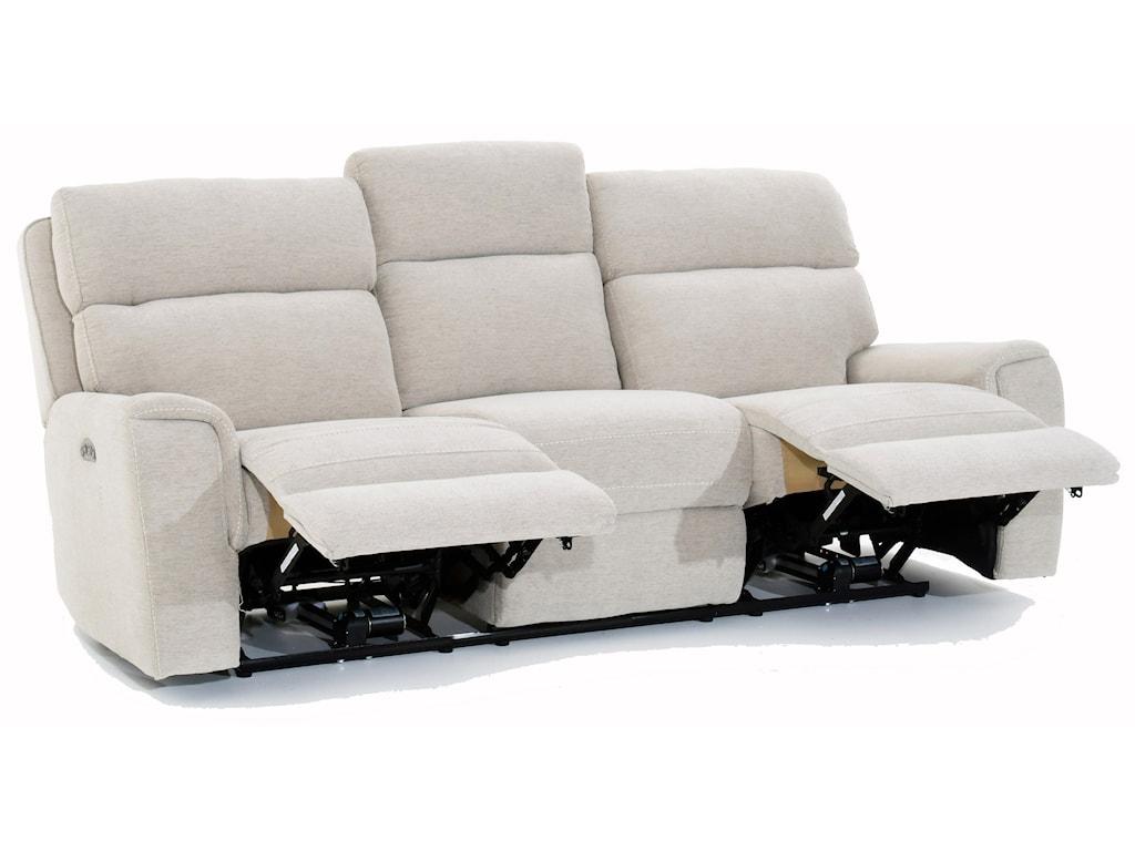 Trend Resources International OberonPower Motion Sofa
