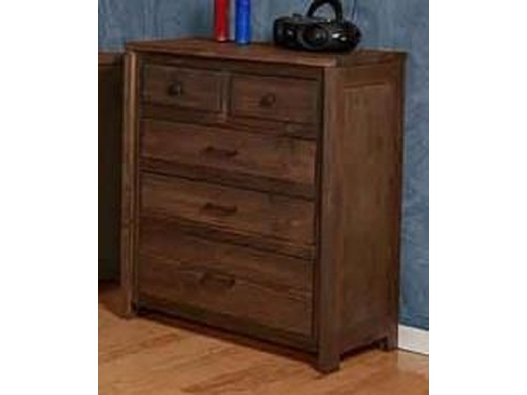 Trendwood 4200UGDrawer Chest