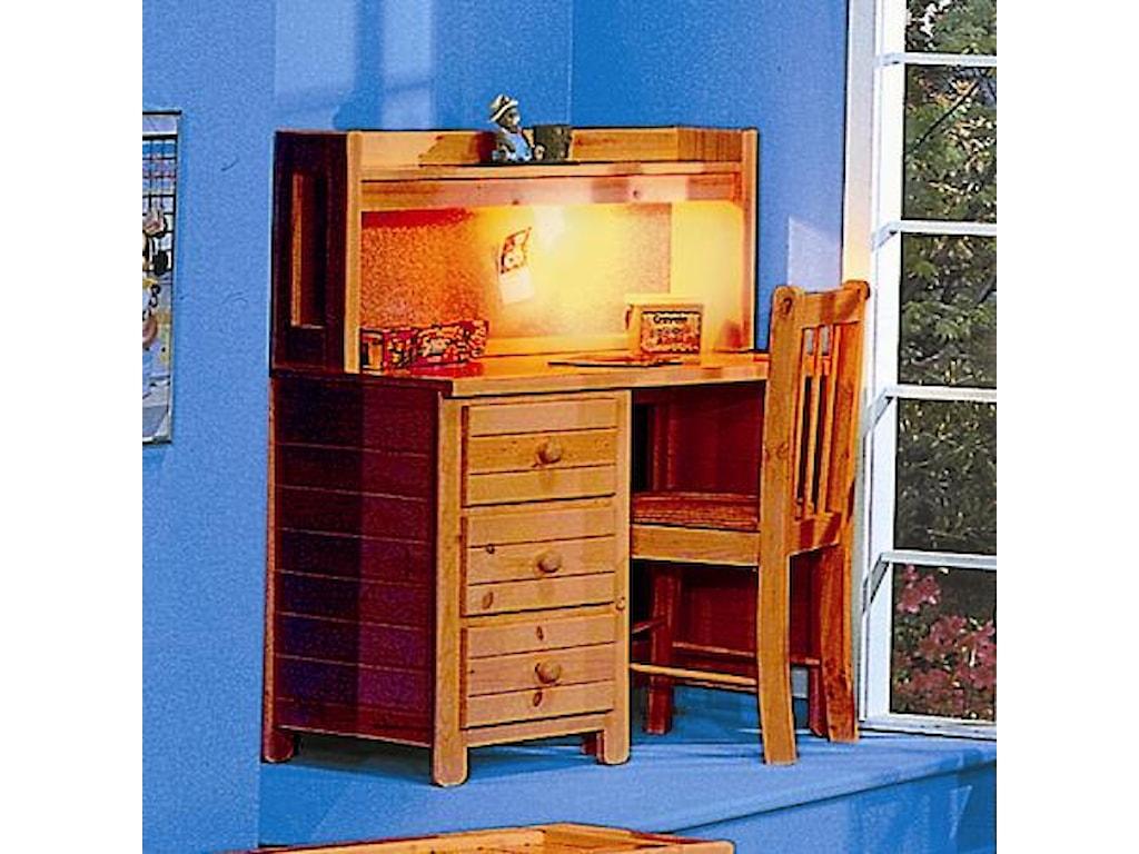 Trendwood BayviewStudent Desk