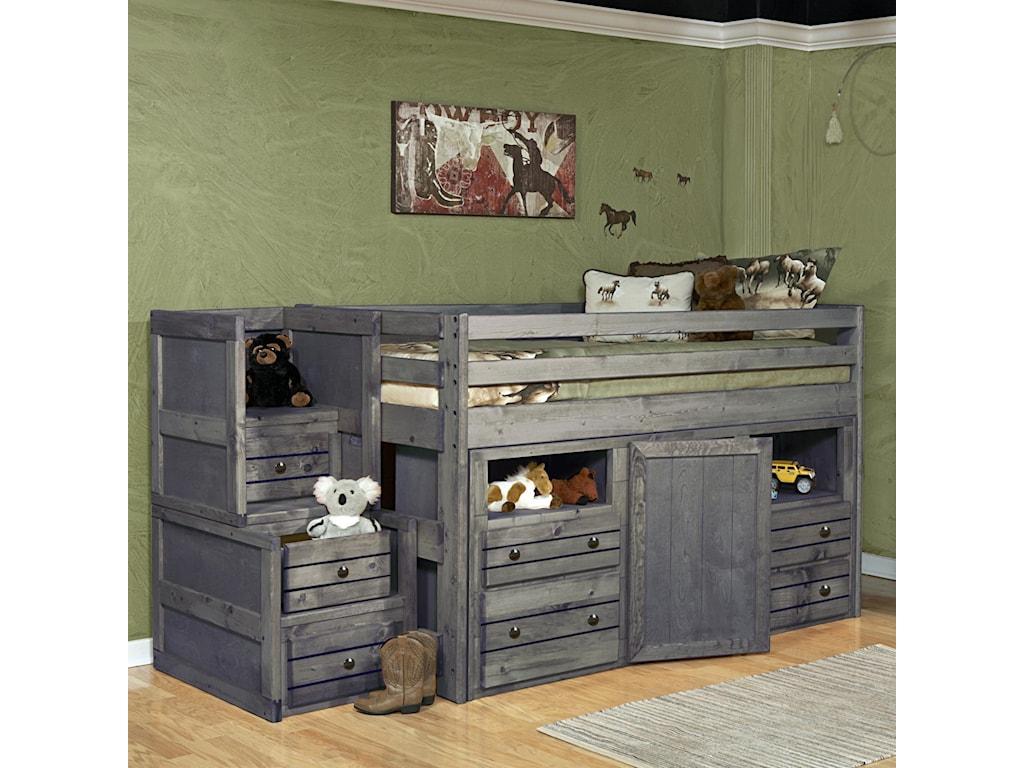 Trendwood BayviewSuper Storage Dresser