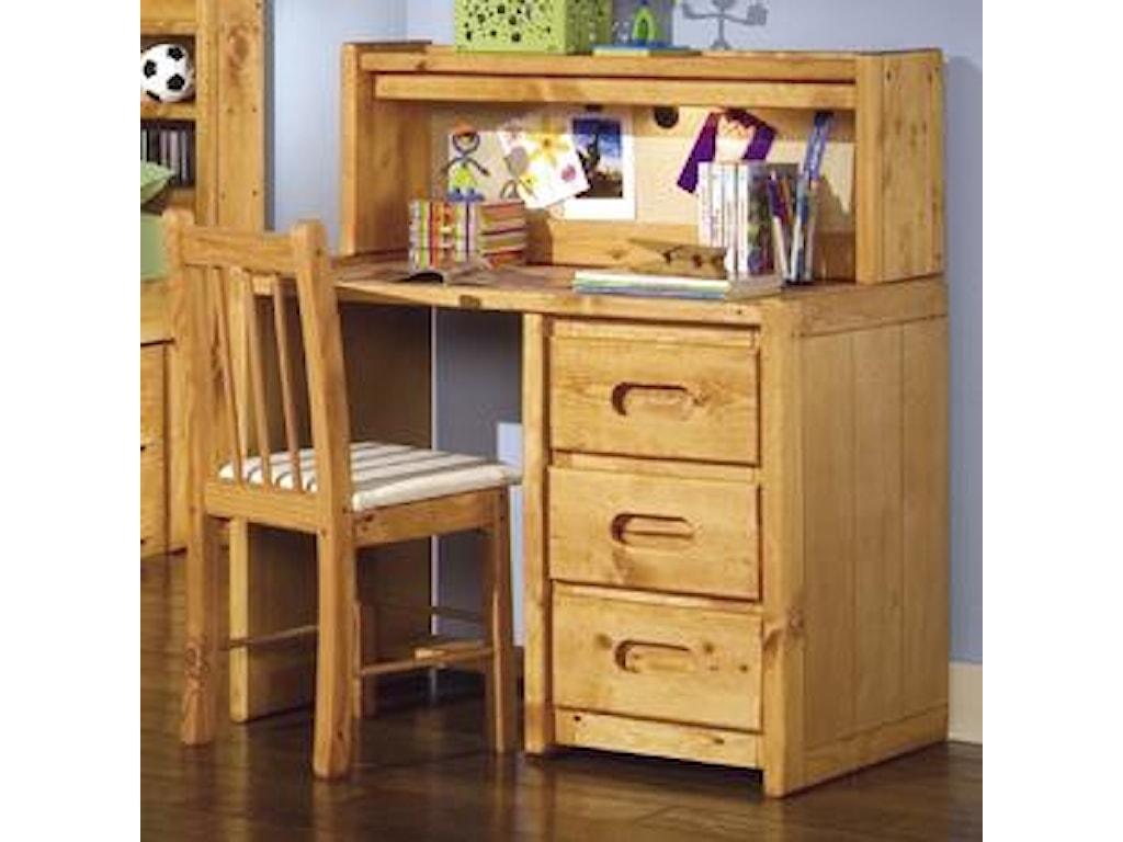 Trendwood BunkhouseStudent Desk