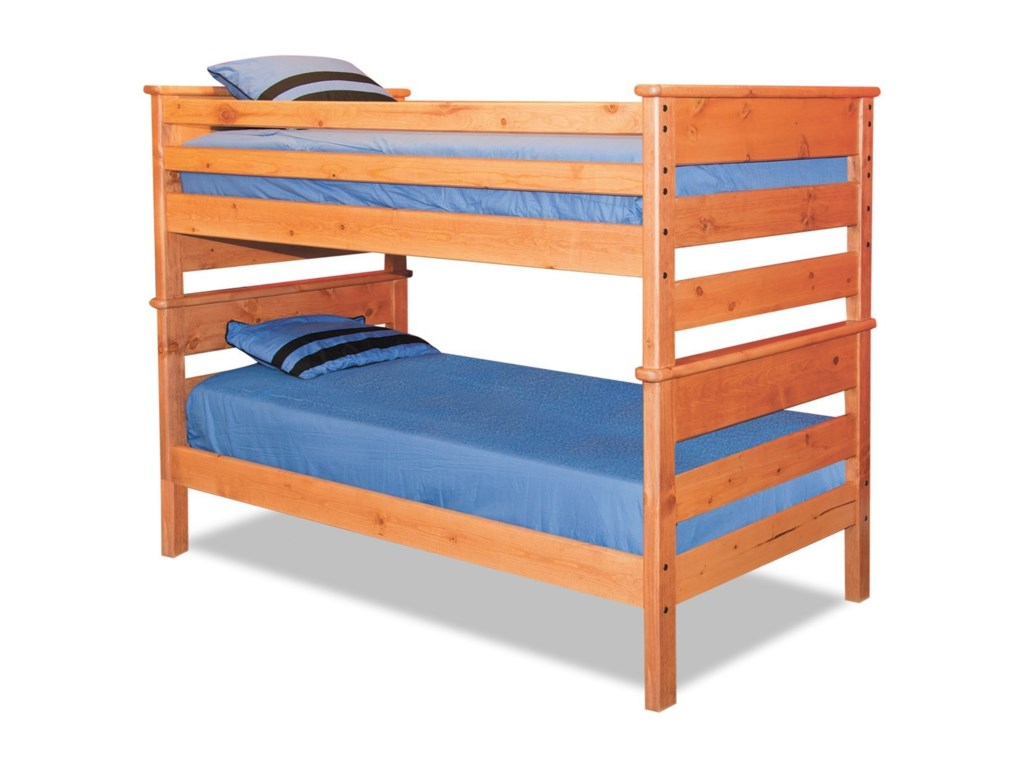 VFM Signature Laguna Twin Over Twin Bunk
