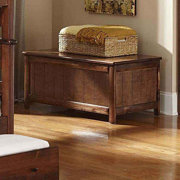 Trendwood LagunaTreasure Chest