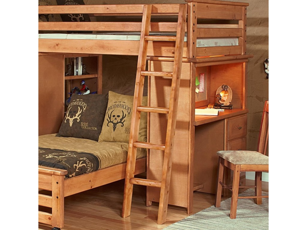 Trendwood Laguna Bunk Bed Ladder