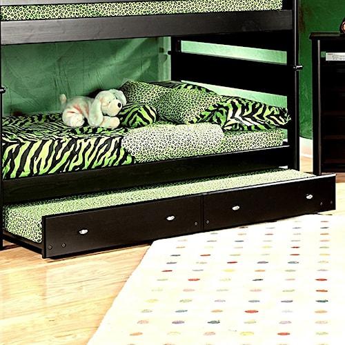 Trendwood Laguna  Bunk Bed Trundle