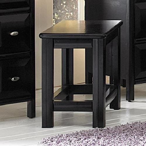 Trendwood Laguna  Vanity/Desk Bench