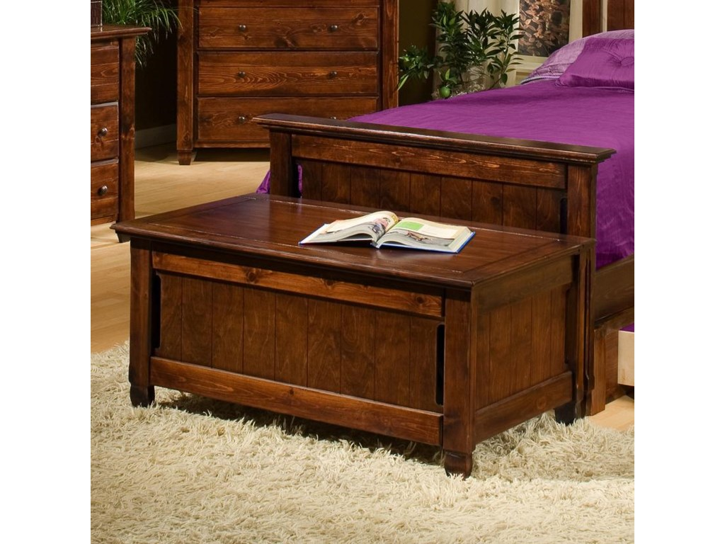 Trendwood Sedona Treasure Chest
