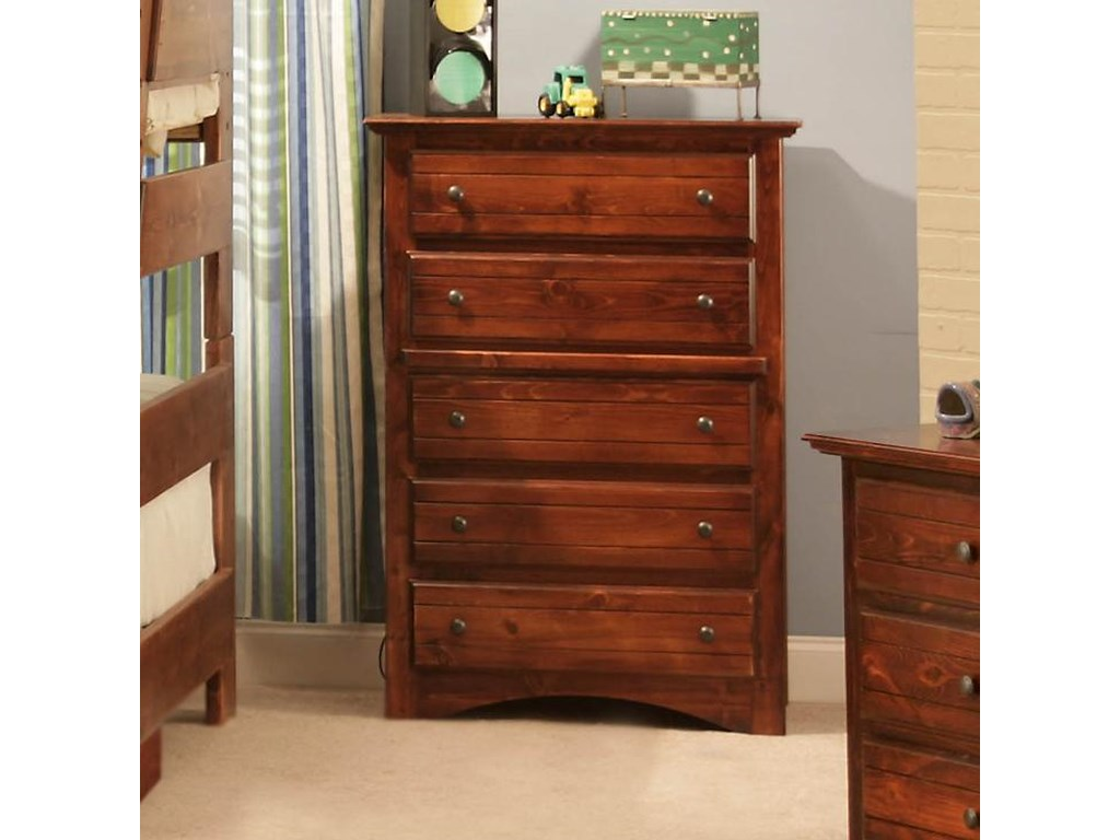 Trendwood Sedona Chest