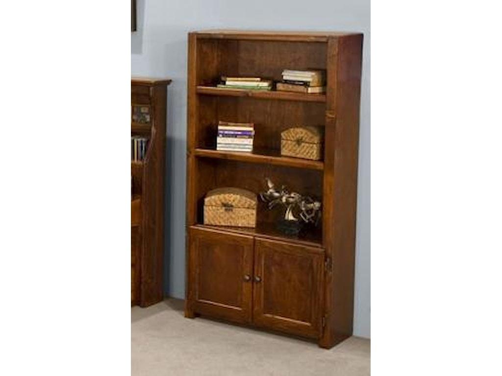 Trendwood Sedona Bookcase