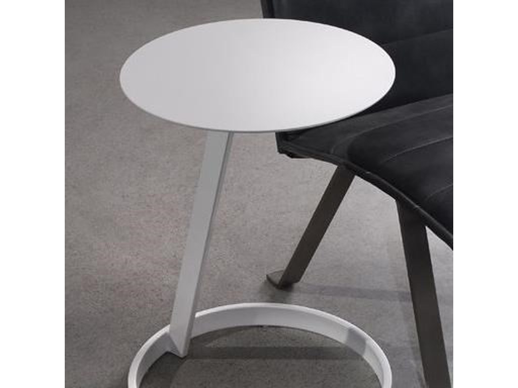 Trica AromaChairside Table