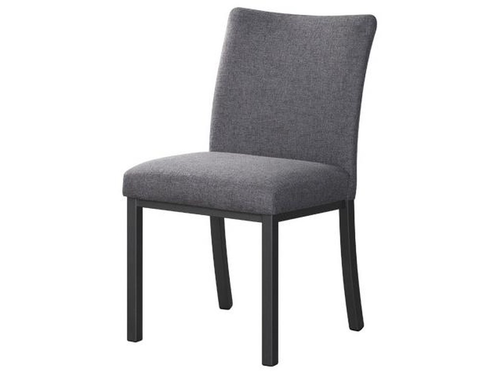Trica Contemporary SeatingBiscaro Side Chair