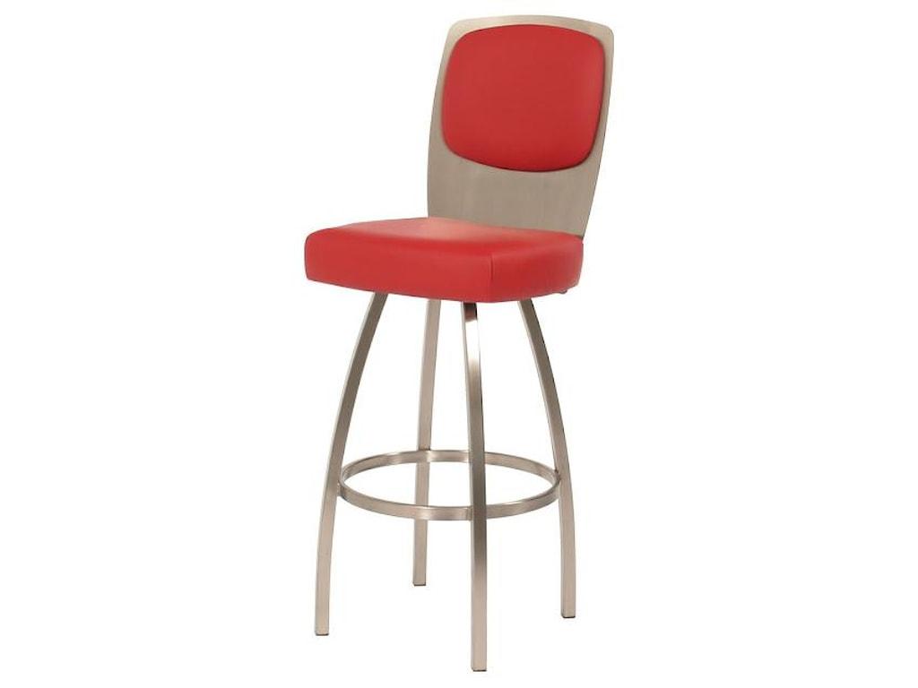 Trica contemporary seatingcalvin bar stool