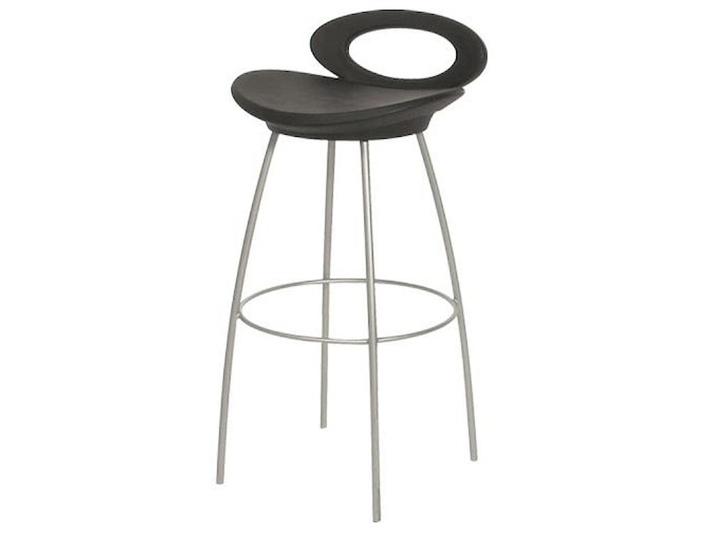 Trica Contemporary SeatingSolo Bar Stool