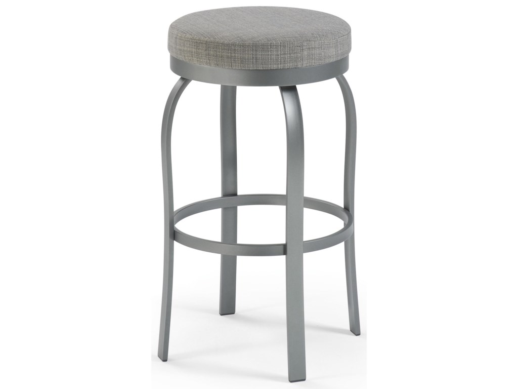 Trica Contemporary SeatingTruffle Bar Stool