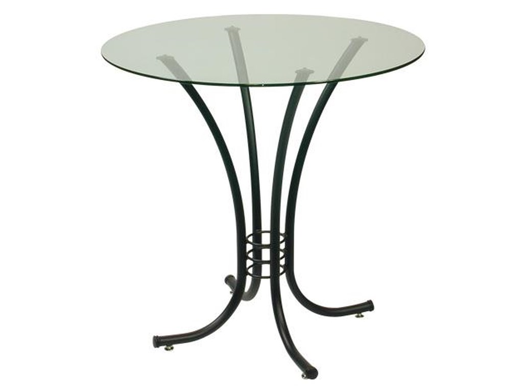 Trica Contemporary TablesErika Round Table