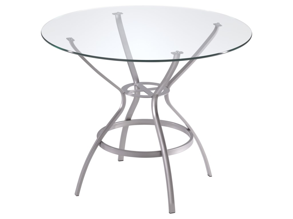 Trica Contemporary TablesRome Round Table