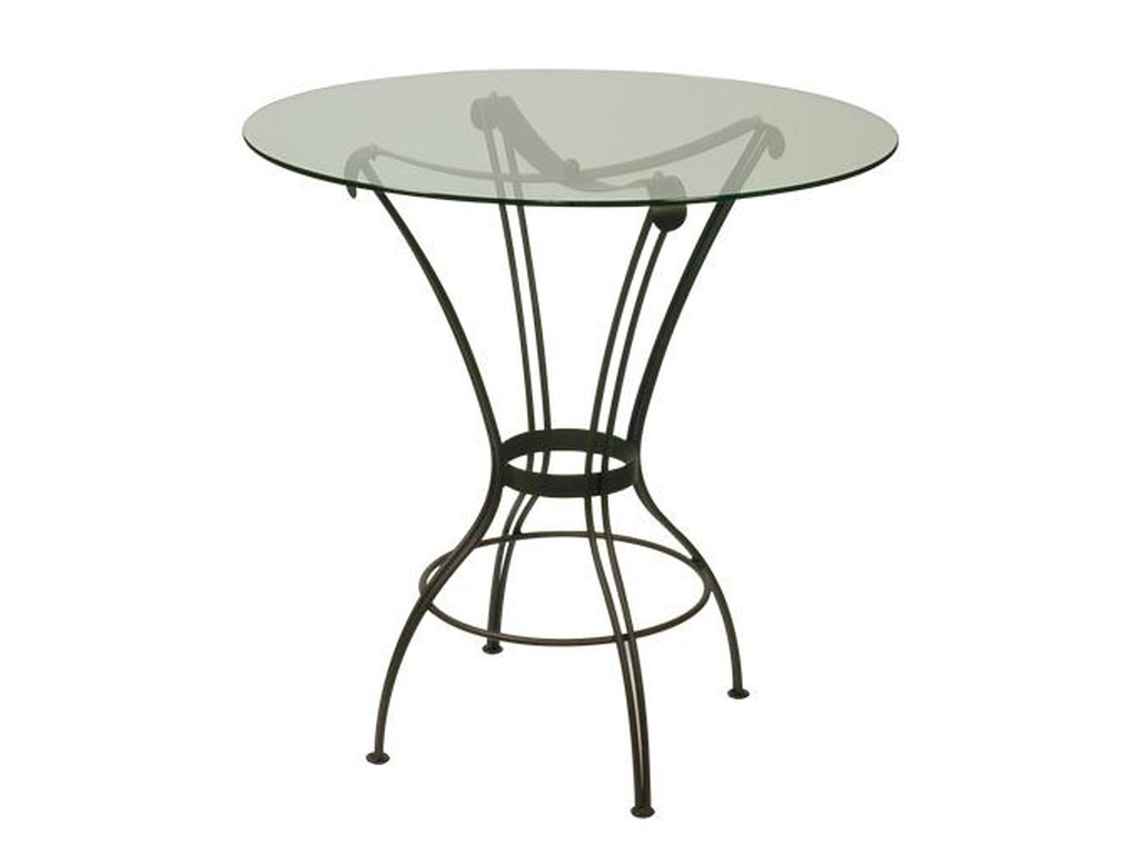 Trica Contemporary TablesTransit Round Table