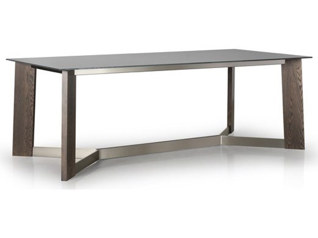 Trica Contemporary TablesDining Room Table