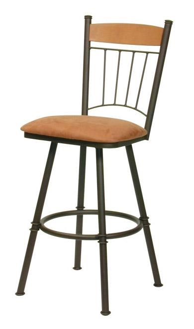 Trica Transitional Bar Stools Allan Bar Stool Wayside