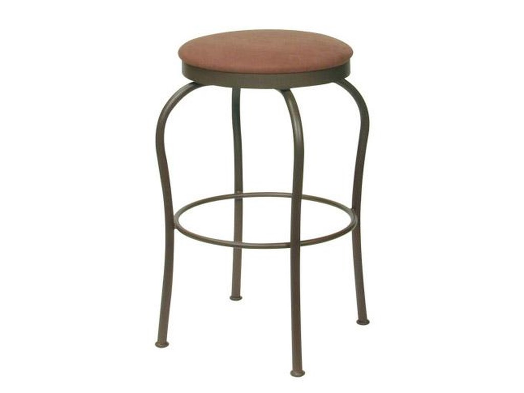 Trica Transitional Bar StoolsFred Bar Stool