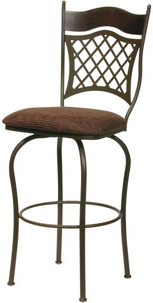 Trica Transitional Bar Stools Raphael I Bar Stool