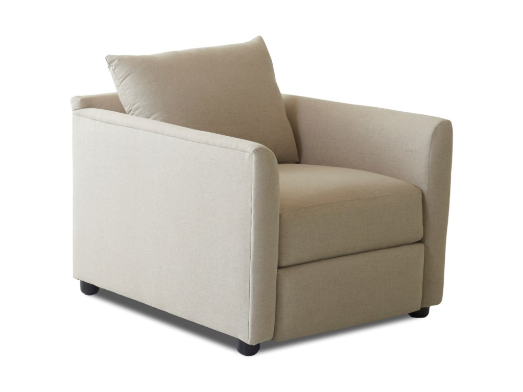 Klaussner AtlantaPower Reclining Chair