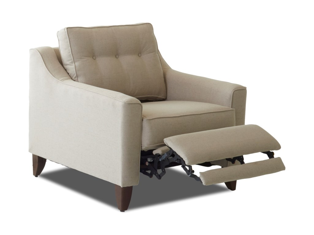 Klaussner AudrinaPower Reclining Chair
