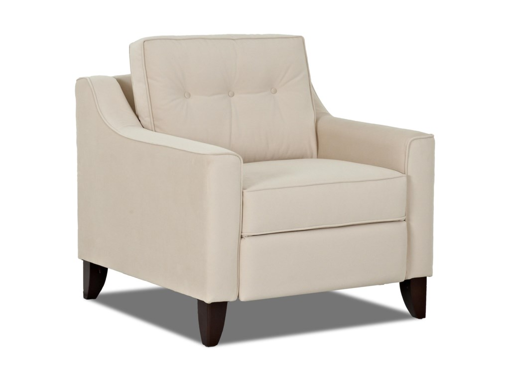 Trisha Yearwood Home Collection by Klaussner AudrinaPower Reclining Chair
