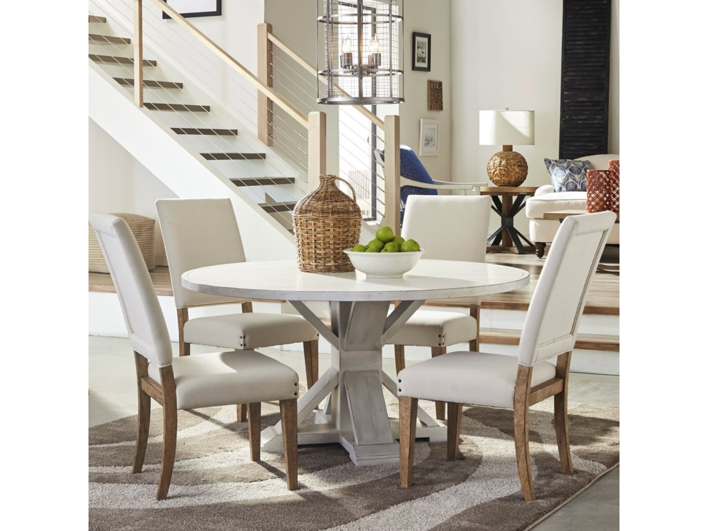 Trisha Yearwood Home Collection by Klaussner Coming Home Five Piece ...