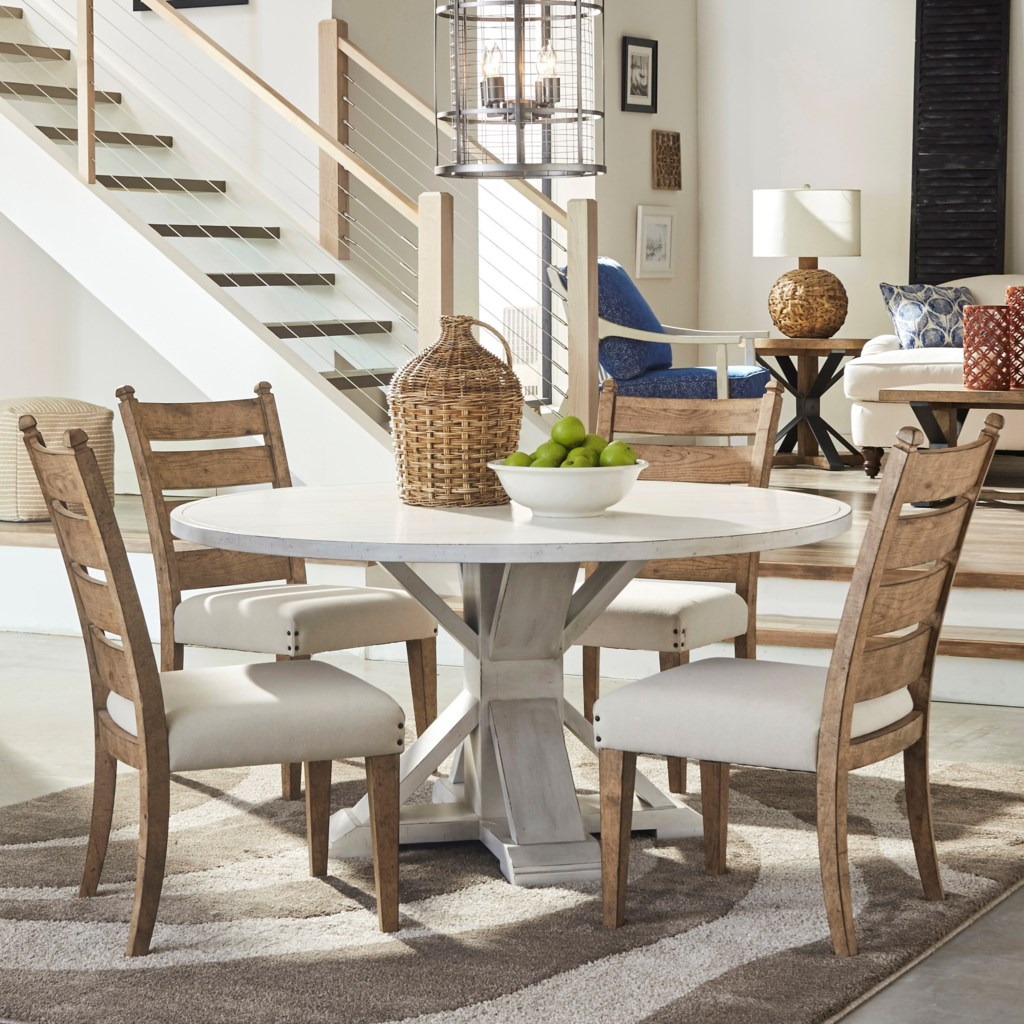 Trisha Yearwood Home Collection By Klaussner Coming Home Five Piece