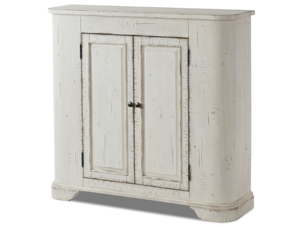 Trisha Yearwood Home Collection by Klaussner Coming HomeCharmed Kitchen Cabinet