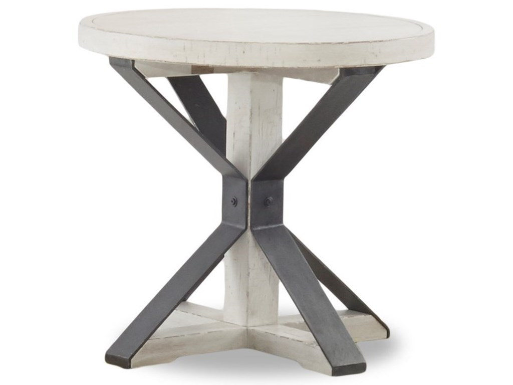 Trisha Yearwood Home Collection by Klaussner Coming HomeFriendship End Table