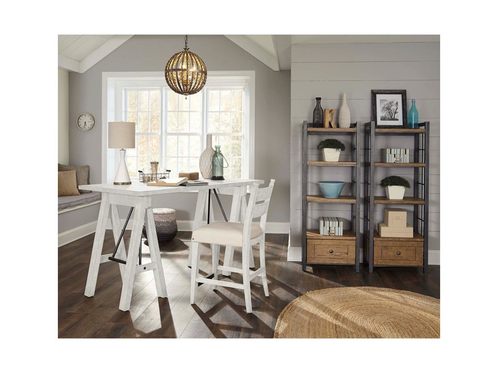 Trisha Yearwood Home Collection by Klaussner Coming HomeDreamer Desk