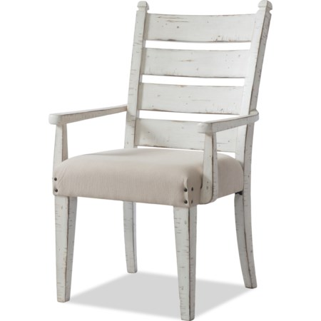 Gathering Dining Arm Chair