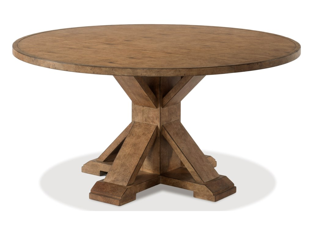 Trisha Yearwood Home Coming HomeGet Together Dining Table