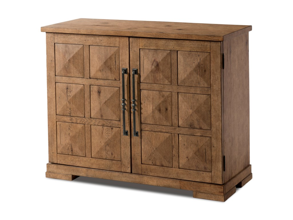 Trisha Yearwood Home Collection by Klaussner Coming HomeHarmony Accent Chest