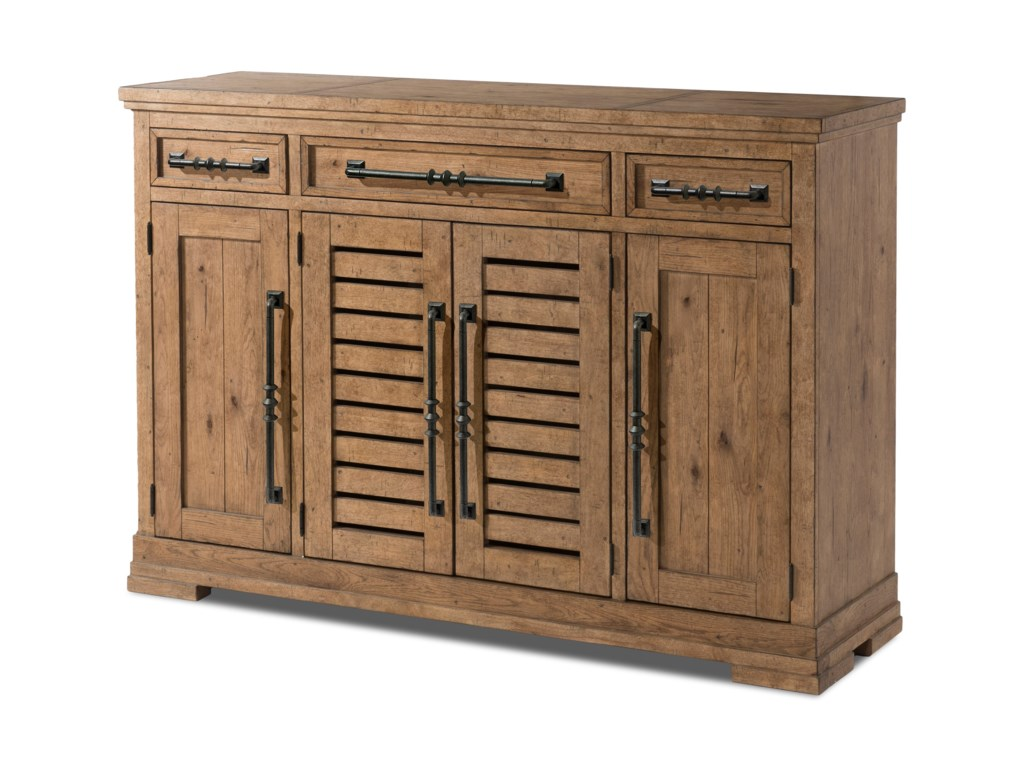 Trisha Yearwood Home Collection by Klaussner Coming HomeHospitality Server