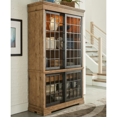 Affection Display Cabinet