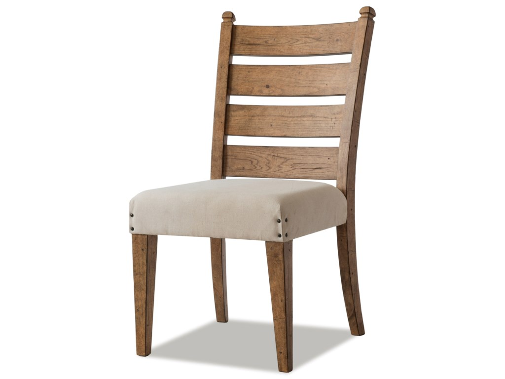 Trisha Yearwood Home Collection by Klaussner Coming HomeGathering Dining Side Chair