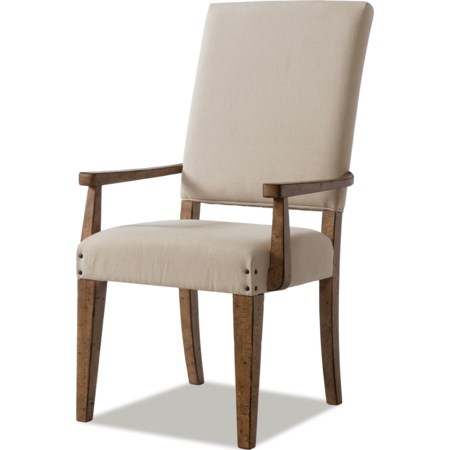 Good Company Arm Chair