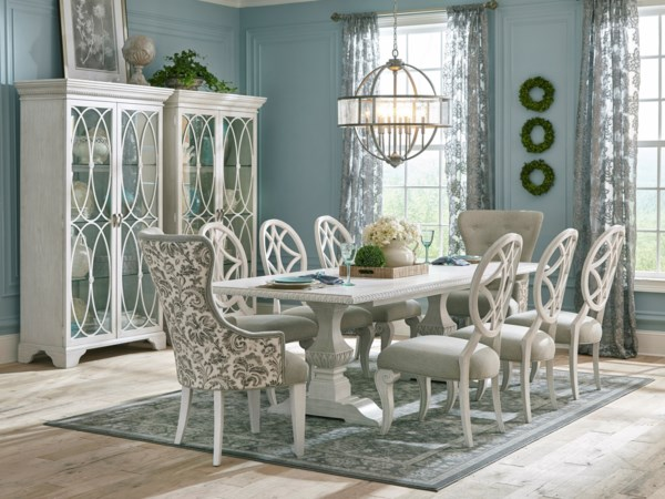 Formal Dining Group