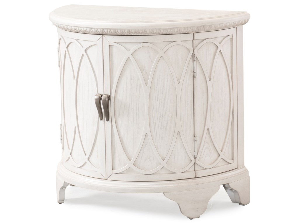 Trisha Yearwood Home Collection by Klaussner Jasper CountyJulianne Accent Chest